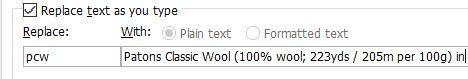 Word AutoCorrect5